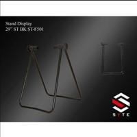 Bike Stand/ Paddock/ Standar Sepeda SYTE