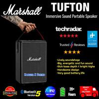 Marshall TUFTON Powerful Portabel Bluetooth Speaker Original