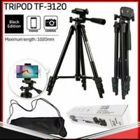 Tripod Yunteng 3120 Tripod M Camera Tripod Handphone