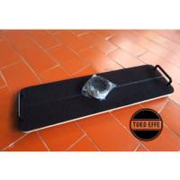 Pedalboard Flatboard