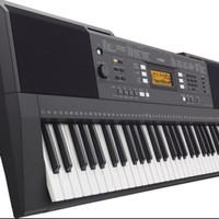 keyboard yamaha psr e 363 original