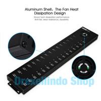 USB HUB SIPOLAR 32 PORT 240W A-832