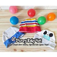 TOPI BABY DISNEY BOY topi anak bayi bagus murah baby hat nee born