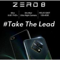 Infinix Zero 8 8/128 GB Garansi Resmi
