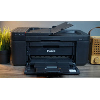 Printer Canon PIXMA TR4570s PRINT SCAN COPY WIFI bisa F4/Folio