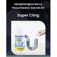 Super Cling | Ready Stock