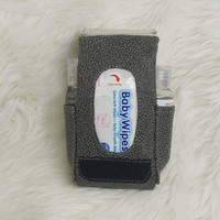 TECHNOZIO Tempat Tissue Pouch Mini 5 In 1 Motif Pari
