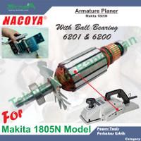 Armature/Angker Planer 1805N Nacoya