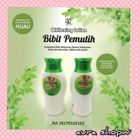 (BPOM) BODY LOTION BIBIT PEMUTIH BY SYB / HAND BODY LOTION WHITENING B