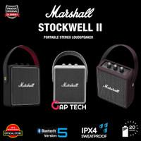 Marshall Stockwell II / Stockwell 2 Portable Bluetooth Speaker