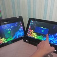 Lenovo Yoga Flex3 Touchscreen like new