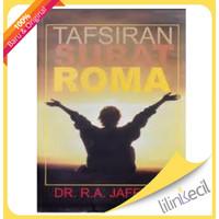 Tafsiran Surat Roma (Dr. R.A Jaffray)