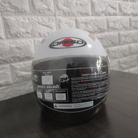 Helm Anak Daiso Model INK Centro