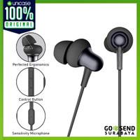 Earphone 1MORE Stylish Dual-Dynamic Driver In-Ear Jack Audio Headphone