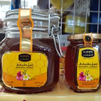Madu Alshifa Al Shifa Asyifa paket 1kg bonus 250gr Original 100%