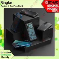 Case OnePlus Nord Ringke Fusion X Casing Original Shockproof