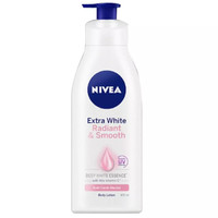 Nivea Body Lotion Radiant Smooth 400ml
