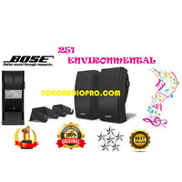 bose 251 environmental original speaker bose