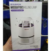 Lampu Perangkap Nyamuk Subron MKL-01 | Subron Mosquito Killing Lamp