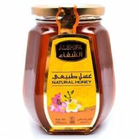 Madu Al Shifa Alsifa Alsyifa 500gr Original Madu Asli Arab Termurah