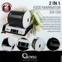 Oxone Food Marinator 2in1 OX-124
