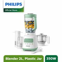 Blender Philips HR2223 Set
