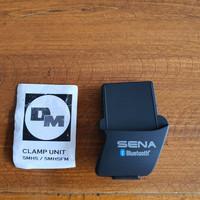 Sena Clamp Unit SMH5 SMH5-FM