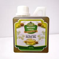 Minyak Zaitun Extra Virgin Misyari 500Ml / Extra Virgin Olive Oil EVOO