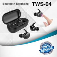 BLUETOOTH EARPHONE TWS-04