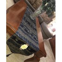 Taplak meja batik/ runner batik 35x150