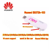 Modem USB WIFI 4G LTE Wingle Huawei E8372 150MBPS