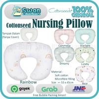 Cottonseeds Nursing Pillow / Bantal Menyusui