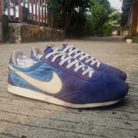 sepatu NIKE PREMONTREAL Original size 42 vintage Jual Murah Second