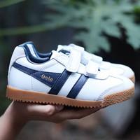 Sepatu Anak original Gola Harrier