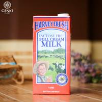 Harvey Fresh Lactose Free Full Cream Milk - 1 L