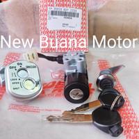 Kunci Kontak Beat Lama Karburator Set