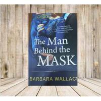 Novel Harlequin Blush The Man Behind The Mask Baru dan Segel