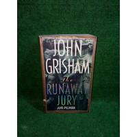 Original novel John grisham - The runaway jury - juri pilihan