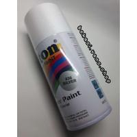 Cat Semprot Pylox Gundam Diton Silver 836 Spray Can