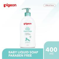 Pigeon Baby Liquid Soap Chamomile Pump 400ml / 400 ml - PG33