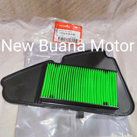 Saringan Filter Udara New Beat Sporty 2020 LED