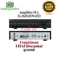 Amplifier TOA ZA-2120 Original (120 watt)