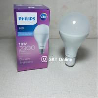 Lampu Philips LED Bohlam 19 Watt / Lampu LED Bulb Philips CoolDayLight