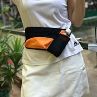 Tas Pinggang / tas olahraga / tas lari / tas sepeda Pria Dan Wanita - Orange