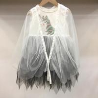 Dreamy Unicorn Dress - MOEJOE