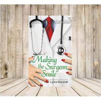 Novel Harlequin Temptation Making The Surgeon Smile Baru dan Segel