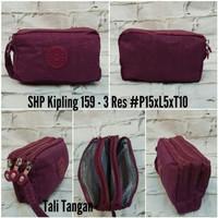 Dompet HP Kipling 3 resleting