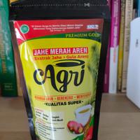 jahe merah gula aren agri