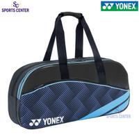 New Tas Raket Badminton / Bulutangkis Yonex LSQ10 Navy