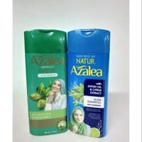 Berkualitas NATUR Azalea Hijab Shampoo 180 ml TERLARIS!